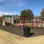 Playground 97 Pine at Castle Rock
