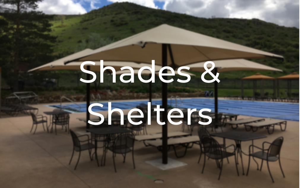 shades and shelters